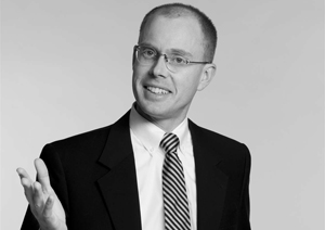 Thomas Skipwith, Präsentations-Coach, Rhetorik-Europameister