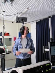 Thomas Skipwith bei Kanal K