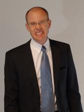 Thomas Skipwith verzieht das Gesicht.