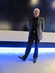 Benedikt Weibel